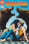 Cover for Animal Man (DC, 1988 series) #43