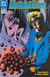 Cover for Animal Man (DC, 1988 series) #47