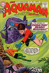 Cover for Aquaman (DC, 1962 series) #2