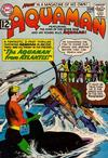 Cover for Aquaman (DC, 1962 series) #3