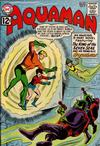 Cover for Aquaman (DC, 1962 series) #4