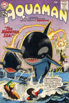 Cover for Aquaman (DC, 1962 series) #5