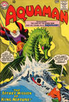 Cover for Aquaman (DC, 1962 series) #9