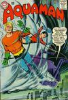 Cover for Aquaman (DC, 1962 series) #15