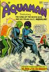Cover for Aquaman (DC, 1962 series) #16