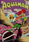 Cover for Aquaman (DC, 1962 series) #19