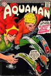 Cover for Aquaman (DC, 1962 series) #27