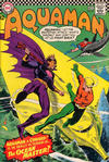 Cover for Aquaman (DC, 1962 series) #29