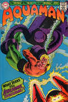 Cover for Aquaman (DC, 1962 series) #36