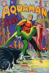 Cover for Aquaman (DC, 1962 series) #37
