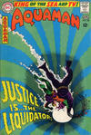 Cover for Aquaman (DC, 1962 series) #38