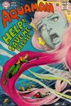 Cover for Aquaman (DC, 1962 series) #40