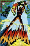 Cover for Aquaman (DC, 1962 series) #42