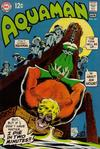 Cover for Aquaman (DC, 1962 series) #44