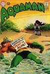 Cover for Aquaman (DC, 1962 series) #45