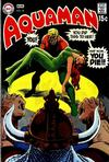 Cover for Aquaman (DC, 1962 series) #46