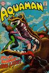 Cover for Aquaman (DC, 1962 series) #47
