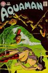 Cover for Aquaman (DC, 1962 series) #48