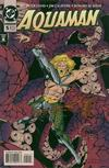 Cover for Aquaman (DC, 1994 series) #5