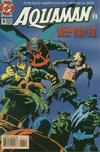 Cover for Aquaman (DC, 1994 series) #6