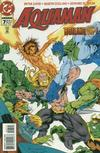 Cover for Aquaman (DC, 1994 series) #7