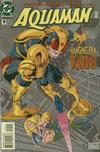 Cover for Aquaman (DC, 1994 series) #9