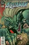 Cover for Aquaman (DC, 1994 series) #15