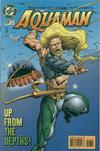Cover for Aquaman (DC, 1994 series) #17