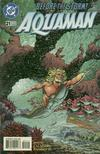 Cover for Aquaman (DC, 1994 series) #21