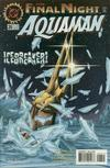 Cover for Aquaman (DC, 1994 series) #26