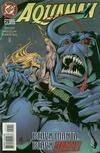 Cover for Aquaman (DC, 1994 series) #29