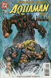 Cover for Aquaman (DC, 1994 series) #35