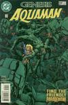 Cover for Aquaman (DC, 1994 series) #37