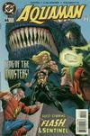 Cover for Aquaman (DC, 1994 series) #44