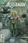 Cover for Aquaman (DC, 1994 series) #45