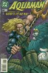 Cover for Aquaman (DC, 1994 series) #46