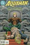 Cover for Aquaman (DC, 1994 series) #47 [Direct Sales]