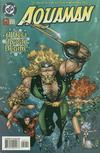Cover for Aquaman (DC, 1994 series) #50