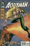 Cover for Aquaman (DC, 1994 series) #52
