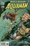 Cover for Aquaman (DC, 1994 series) #53