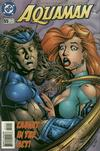 Cover for Aquaman (DC, 1994 series) #55