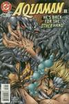 Cover for Aquaman (DC, 1994 series) #56