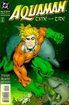 Cover for Aquaman: Time and Tide (DC, 1993 series) #2