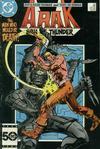 Cover for Arak / Son of Thunder (DC, 1981 series) #44 [Direct]
