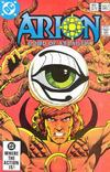 Cover Thumbnail for Arion, Lord of Atlantis (1982 series) #2 [Direct]