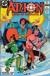 Cover Thumbnail for Arion, Lord of Atlantis (1982 series) #3 [Direct]