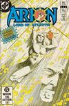 Cover Thumbnail for Arion, Lord of Atlantis (1982 series) #4 [Direct]