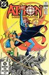 Cover Thumbnail for Arion, Lord of Atlantis (1982 series) #7 [Direct]