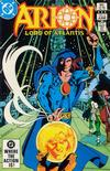 Cover Thumbnail for Arion, Lord of Atlantis (1982 series) #8 [Direct]