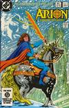 Cover Thumbnail for Arion, Lord of Atlantis (1982 series) #9 [Direct]